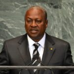 New Voters Register: Mahama to address nation over Supreme Court's ruling tonight