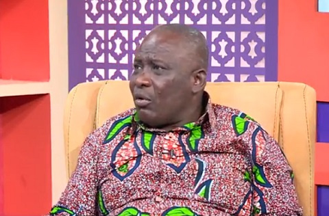Ghana card: Ken Attafuah is a 'total disaster', sack him – Former NPP MP