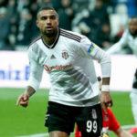 K.P Boateng provides assist as Besiktas lose 3-1