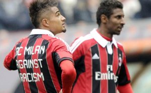 Kevin-Prince Boateng blasts FIFA over a 'joke' with racism fight