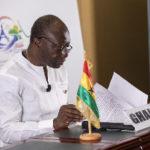 Ablakwa drags Ofori-Atta to Parliament to account for Akufo-Addo's recent trips