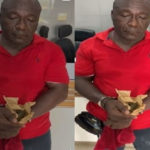 Ken Agyapong's bodyguards arrested me, not National Security - Prophet Kwabena Agyei
