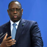 COVID-19: Senegal President goes into quarantine