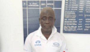 N/R: 63-year-old guitarist arrested for defiling three girls