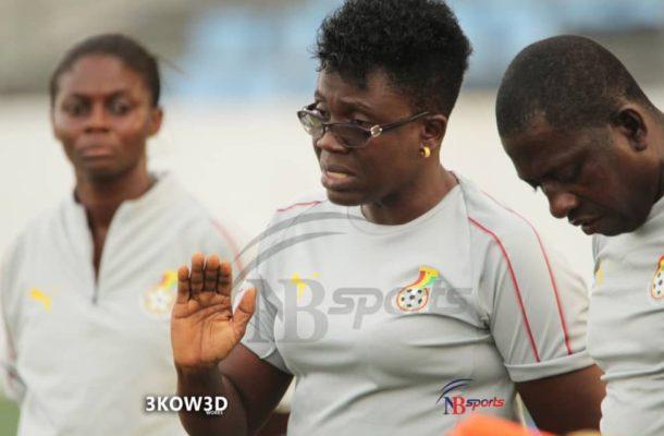 We're joking with women's football in Ghana - Black Queens coach slams authorities