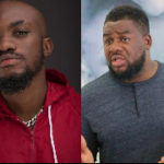 Mr Drew has a track record of stealing people's songs – Bulldog alleges