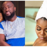 Mzbel's affair with my husband is none of my business - Nana Ama McBrown