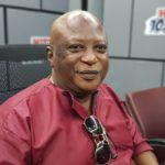 Highlife musician Nana Tuffour is dead