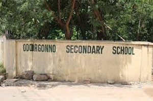 No coronavirus case at Odorgonno SHS – Headmaster