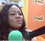 I took my manager to a prayer camp to manage me - Selina Boateng
