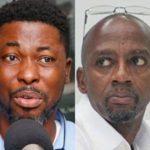 GHAMRO is worse than the NPP you seek to oust - A Plus rebukes Rex Omar