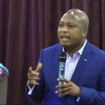 Withdraw military personnel from Volta region now! - Okudzeto Ablakwa to govt
