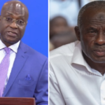 List of longest-serving MPs in Ghana's parliament
