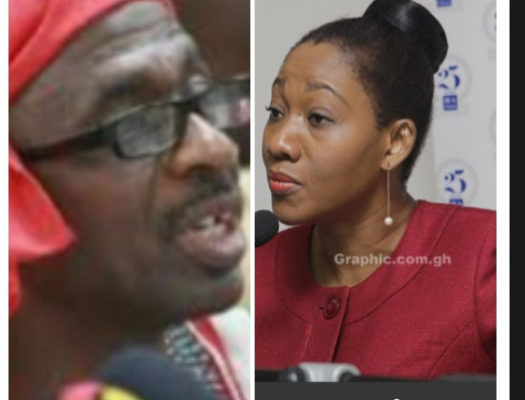 NDC VRS EC: A breakdown of Friday's proceeding at the Supreme Court