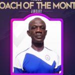 """I was hidden but not an upcoming coach""- Coach Asare Bediako"