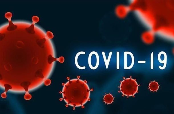 Coronavirus in Africa: 297,112 cases; 7,919 deaths; 142,622 recoveries