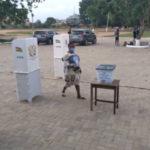 NPP Primaries: Suspended Kwadaso polls to be held today
