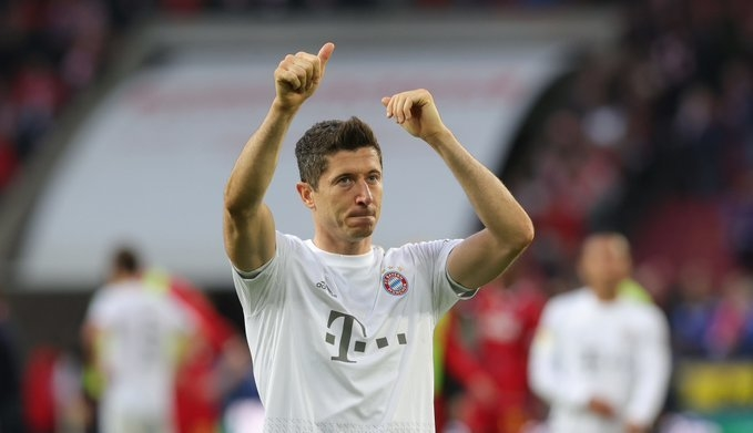 Bayern Munich are tipped for the title