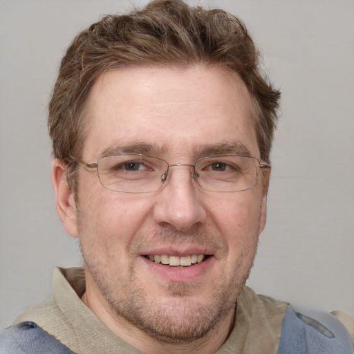 John Fosdyle