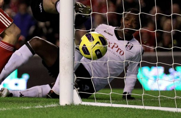 'Own goal king' John Paintsil explains why he kept sticking it into his own net at Fulham