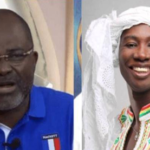 VIDEO: Kennedy Agyapong warns Cecilia Marfo