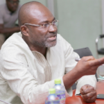 Ken Agyapong faces jail for calling judge 'stupid'