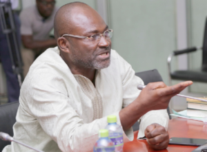 Kennedy Agyapong's contempt case: Government, court in dilemma - Lawyer suggests