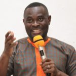 Only 66 youth benefited from NDC's YES - John Kumah reveals