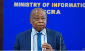 Coronavirus: Akufo-Addo is tired; we're all fatigued – Health Minister