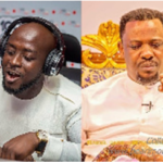 Prophet Nigel Gaisie slept with Nana Romeo's wife – Former Junior Pastor alleges