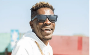 Shatta Wale narrates how he almost landed in jail for 25 years