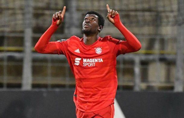 Ghanaian striker Kwasi Wriedt finally joins Willem II
