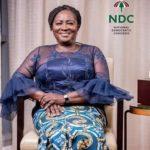 Concerned Women Ghana congratulates Jane Naana Opoku Agyemang