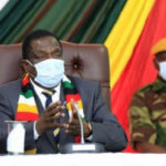 Zimbabwe declares nationwide curfew to curb virus