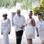 My daughters have changed me - Rawlings