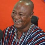 Ghana's laws permit self-defence; Hawa Koomson did nothing wrong - Sam Pyne