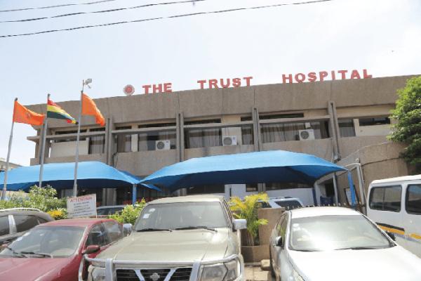 Renowned Doctor at Trust Hospital dies from Coronavirus