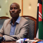 Detectives in Somalia to probe Kenyan plane crash