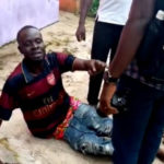 Voters register: One injured as Akyem Manso residents clash with 'non-residents'