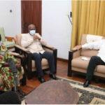 I had others in mind but I support you – Rawlings to Naana Opoku-Agyemang