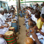 The fascinating history and culture of the Ewe in Ghana, Togo, Benin and Nigeria