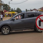 Rwanda testing for coronavirus on the streets