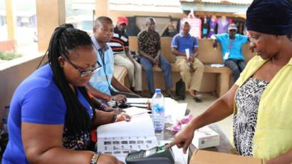 Dr Lawrence asks: New Voters Register: Is it worth it?