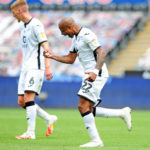 Andre Ayew scores 14th league goal in Swansea City win