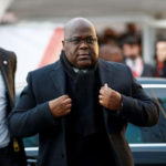 Congo replaces sanctioned army chief with deputy also sanctioned for rights abuses