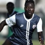Zesco United shows interest in Ghana's Daniel Gozar
