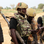 Over 20 Nigerian soldiers killed by bandits in northern Katsina State