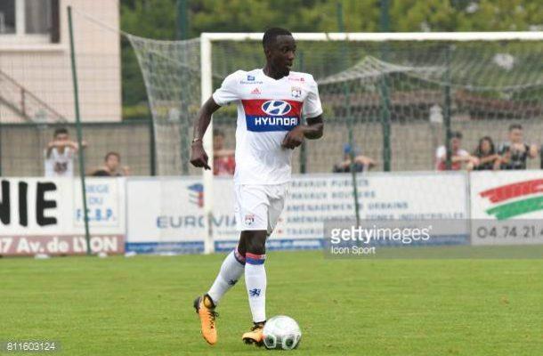 Sevilla need 20m euro to be able to sign Elisha Owusu