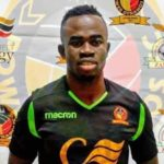 Ex-Karela United goalie Kofi Mensah joins Zambian side Power Dynamos