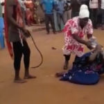 VIDEO: 90-year-old woman beaten to death for being a witch